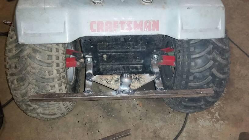 Another craftsman II build - Page 2 A7c2988c5d3120de2d8e16120c147695