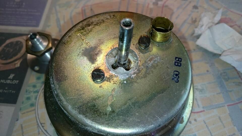 Compteur de vitesse réparation - Page 2 Ce9596b46ce49dc3631066ef9dbe3605