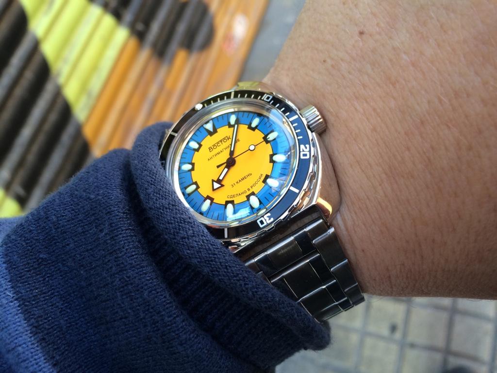 ¿Que reloj llevamos hoy? - Página 37 Bf016baefd23e33fba2c2b0f1923d89e