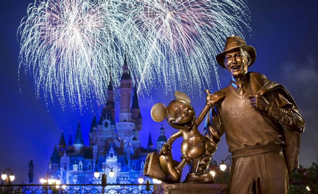 Novità Shanghai Disneyland Resort - apertura 16 giugno 2016 Ba246ff55bbbe577a585d8ee11520d60