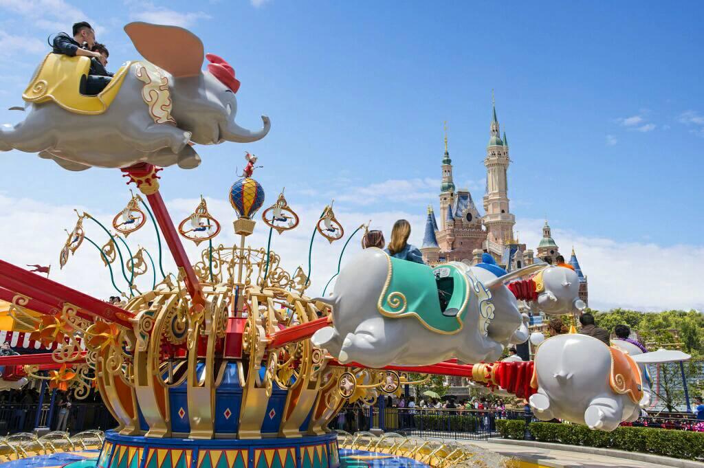 Novità Shanghai Disneyland Resort - apertura 16 giugno 2016 E98b7da293d2f47c4d59f042ff4755ac