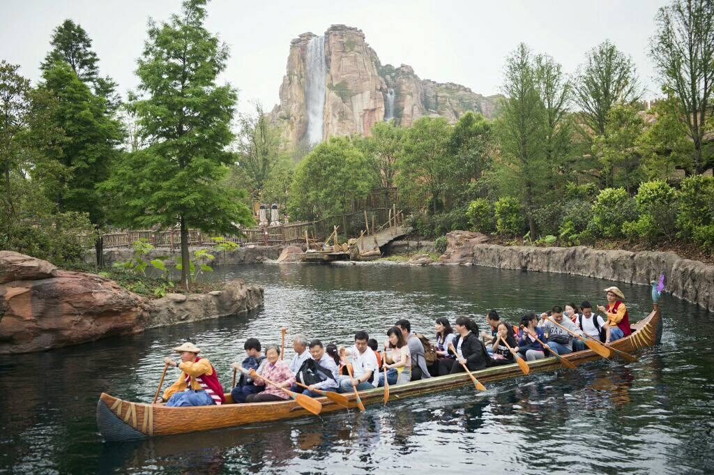 Novità Shanghai Disneyland Resort - apertura 16 giugno 2016 Ec81595bc0fc96140835860dce3b7e03