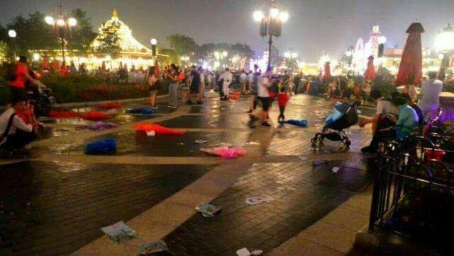 Novità Shanghai Disneyland Resort - apertura 16 giugno 2016 - Pagina 2 C28f1b2756811f48063c5721632e788c