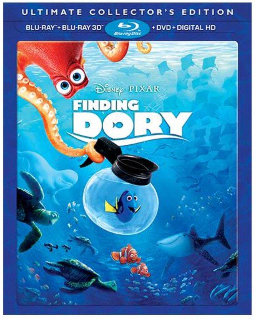 Les jaquettes DVD et Blu-ray des futurs Disney - Page 17 C591e8346bb750c8c4600e4693b054ab