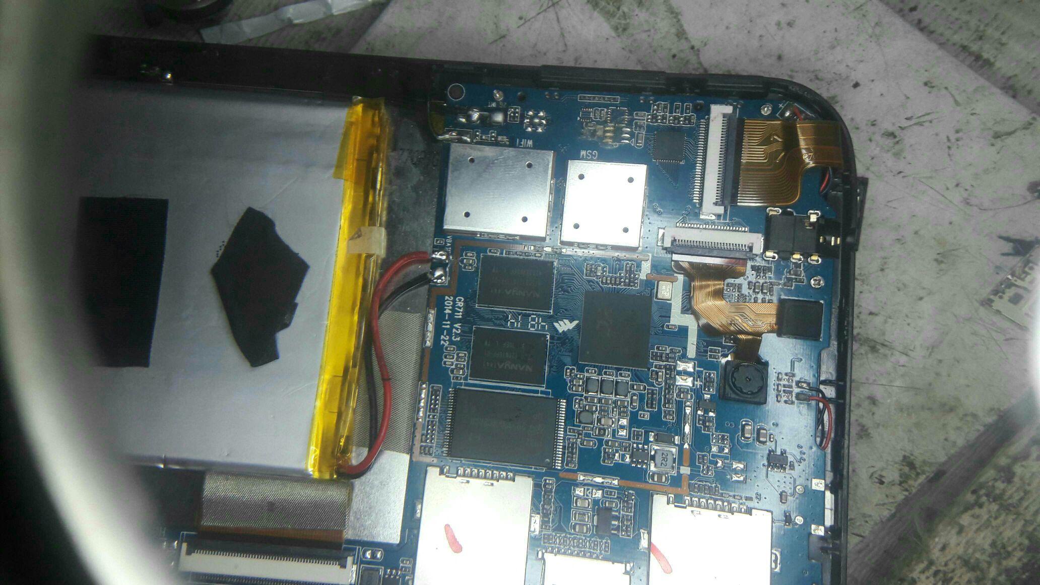 :فلاشـات: firmware Ubslate 7c+ TM   CR711 V2.3  25350c47fa95ac39a1320a4e5100b15b