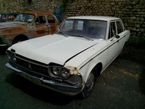 Toyota Crown 69' Bbd97083c69b8cafe9a0e795f56fecb5