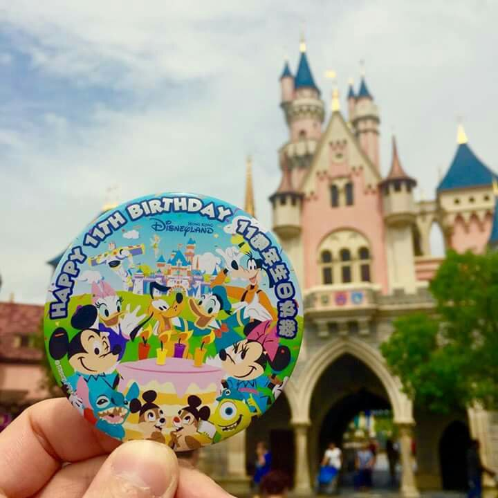 Hong Kong Disneyland - novità 1158fae7de2666073cf808fd0dc5dd4a