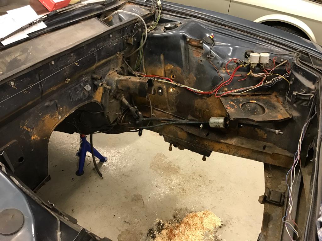 Vad händer i HWK-garaget  - Sida 3 C2f1228746c612e98547025832d8b65c