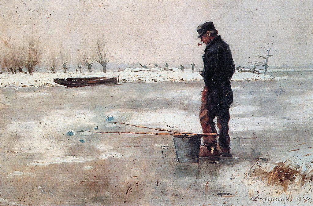Omaž ribolovcu i ribolovu - Page 4 Fisher-on-the-ice