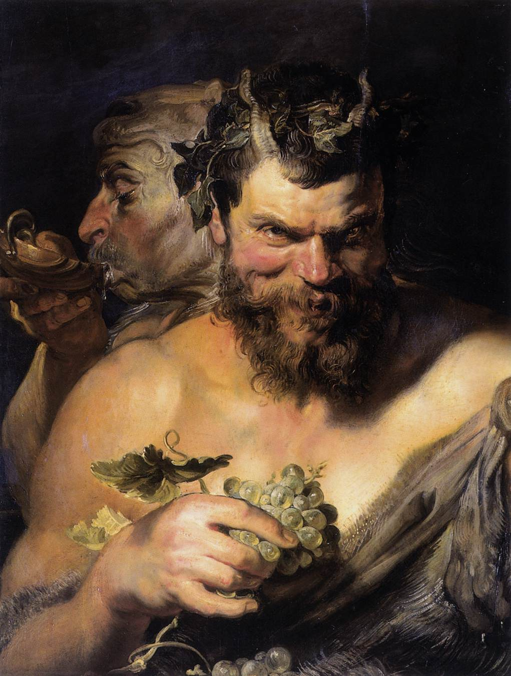 Rubens - Page 5 Two-satyrs-1619