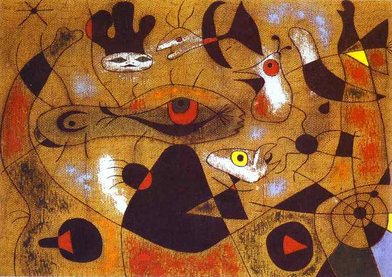 Joan Miró - Page 4 A-dew-drop-falling-from-a-bird-s-wing-wakes-rosalie-who-has-been-asleep-in-the-shadow-of-a