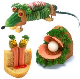You Are What You Eat??? Funny_food