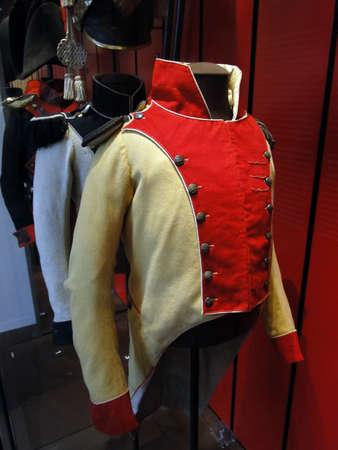 L' étoile de Rodger  du 21 janvier trouvée par ajonc 16961531-uniformes-de-l-39-armee-francaise-a-partir-du-18eme-et-19eme-siecle-musee-de-l-39-armee-hotel-des-in