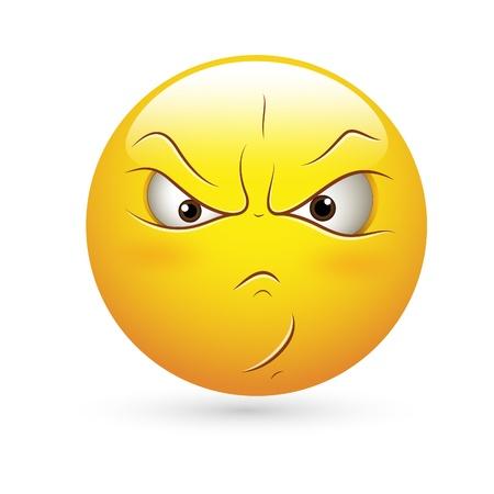 ¿¡Ya quieren que se vaya!? Javi Gracia 15808713-smiley-emoticons-face-vector--angry-expression