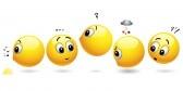 Un último suspiro, Denise Mina (Paddy Meehan, 3) 4677384-smiling-bolas-de-espera-en-una-fila