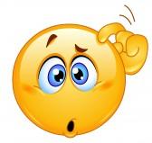 Sondage: comment avez vous connu le forum ? 11275856-confus-emoticone