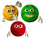 This forum will become as large as YOU make it! 274261-large-emoticons-showing-happy-faces