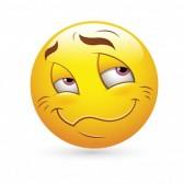 La Lápida más Visitada del Cementerio 15808725-smiley-face-vector-emoticons--falling-in-love
