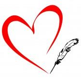 Lealtades enfrentadas - Julia Ortega (Rom) 14777173-pen-trekt-het-hart