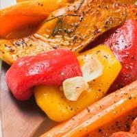 Полезная тыква, рецепты Tikva-food