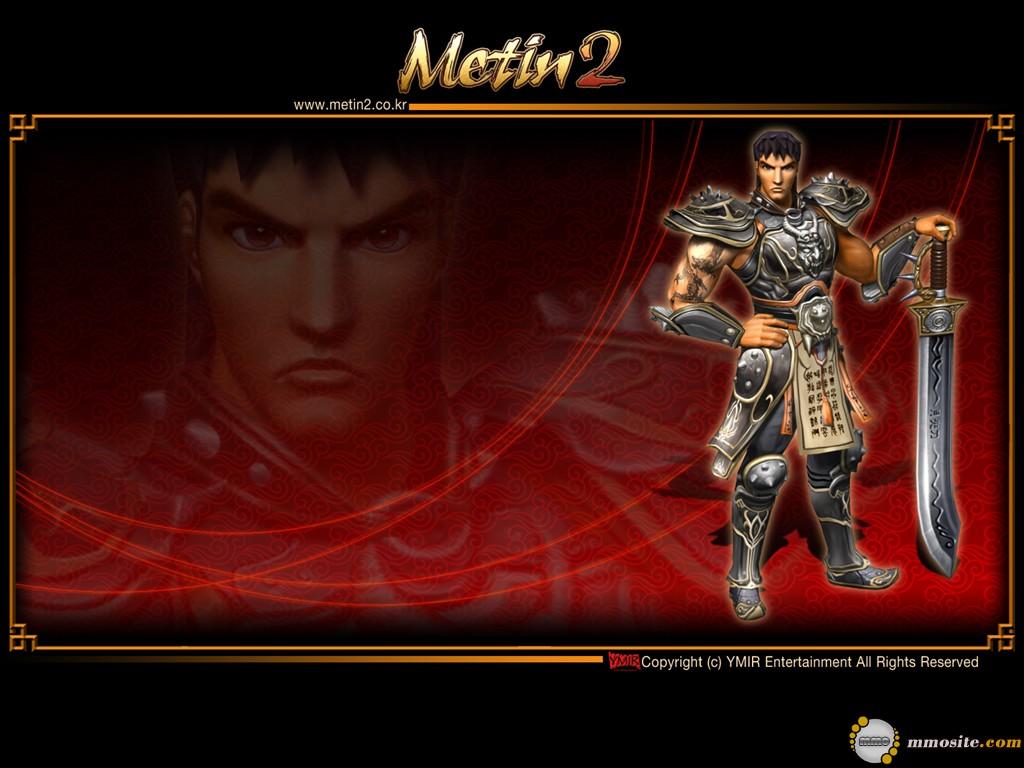 Unos cuantos RPGs Metin2l