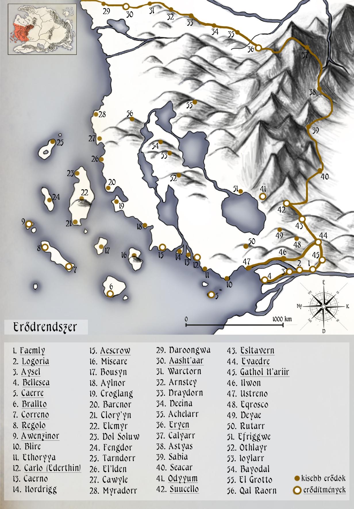 Dombtavi Fejedelemség - Erődrendszer T_erodrendszer2b