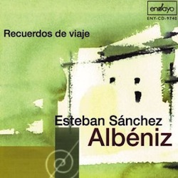 Esteban Sánchez Herrero (1934-1997) Albeniz1
