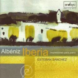 Esteban Sánchez Herrero (1934-1997) Albeniz2