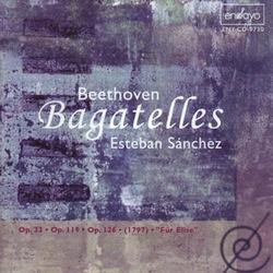 Esteban Sánchez Herrero (1934-1997) Beethoven1
