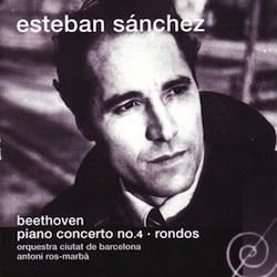 Esteban Sánchez Herrero (1934-1997) Beethoven2