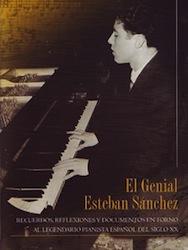 Esteban Sánchez Herrero (1934-1997) Book