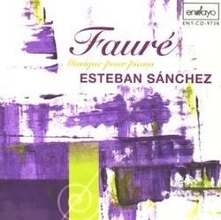 Esteban Sánchez Herrero (1934-1997) Faure