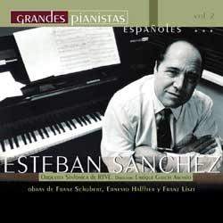 Esteban Sánchez Herrero (1934-1997) Schuberthl