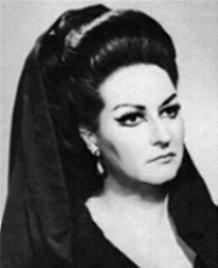 Alicia de Larrocha Caballe