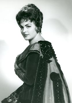 Alicia de Larrocha Lorengar