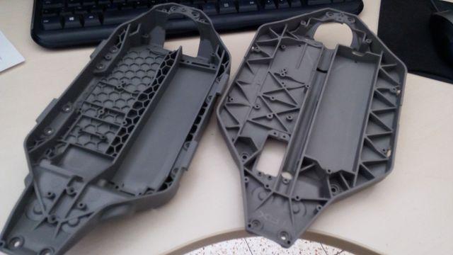 Projets : Slash 4WD MT + Slash 4WD GT - Page 3 IMG_20170810_091027