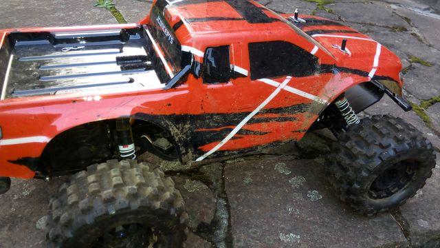 Slash 2WD to Monster Slash 2WD - Page 3 IMG_20170902_191518