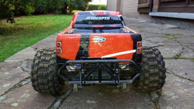 Slash 2WD to Monster Slash 2WD - Page 3 IMG_20170902_191542