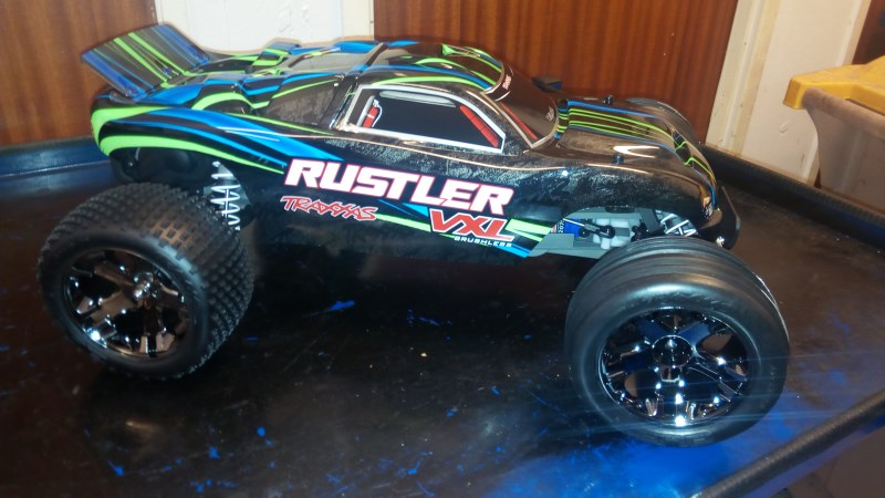 Projet : Rustler to Flash Rusty McQueen IMG_20180917_110611