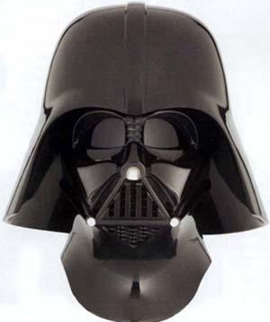 Tout savoir sur le costume de Darth Vader HelmetTreeRots