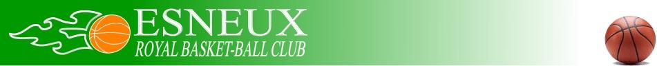 Forum du Basket-ball Club Esneux