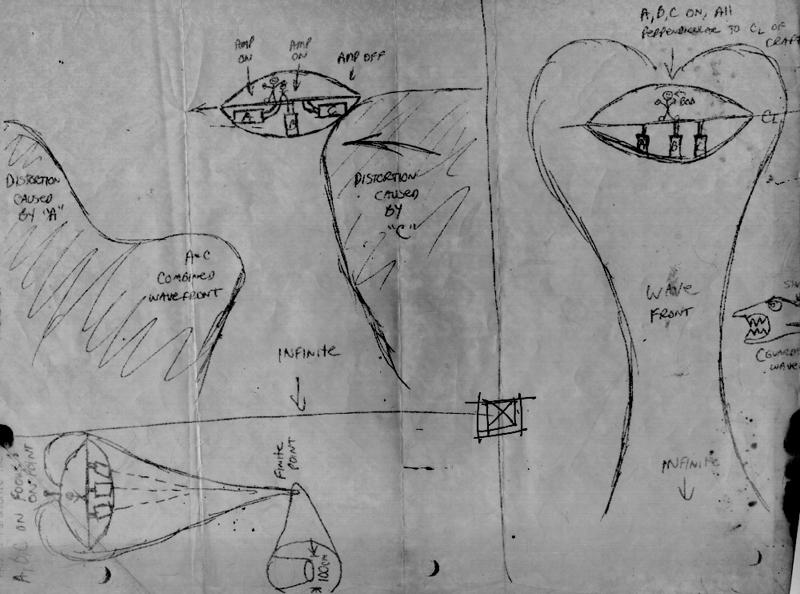 Cum functioneaza navele extraterestre (OZN-urile)? - Pagina 6 Wavefront