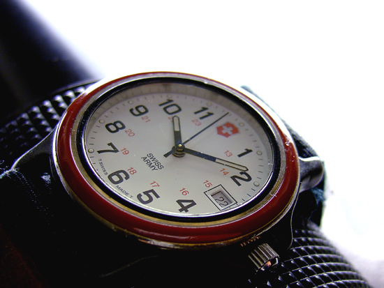 Victorinox - Victorinox : Une petite histoire de la marque Swissarmy_01