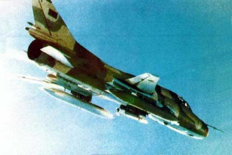 سلاح الجو الليبي Su20_li1