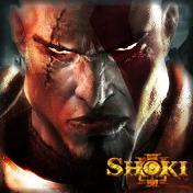Shoki 鍾馗