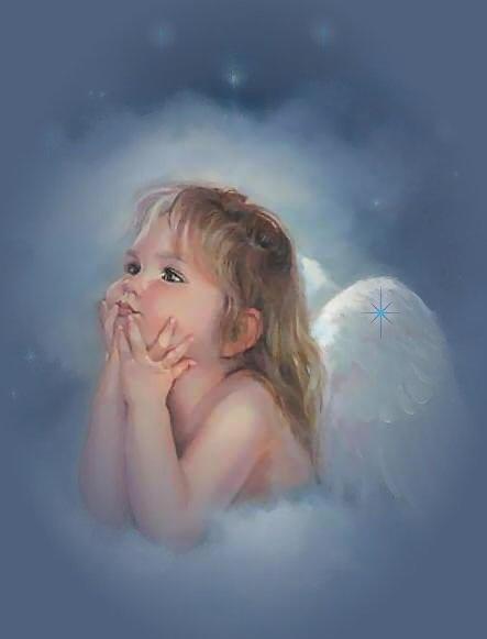 EVY  a voulu voir les anges... Bb%20ange