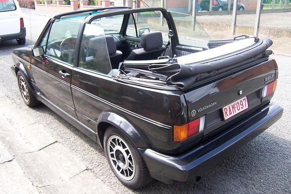 Le Cab de jerry_ Cabrio