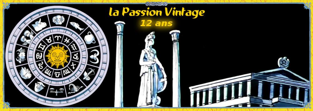 La Passion Vintage
