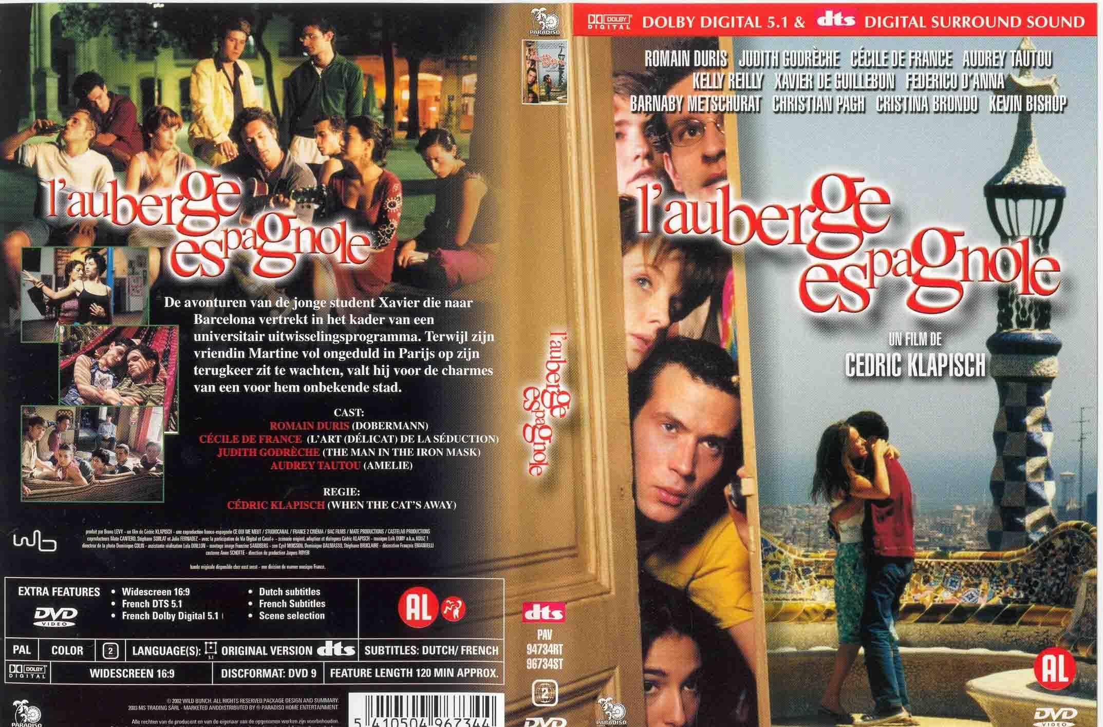L'Auberge Espagnole (2002) Cédric Klapish L_auberge_espagnole