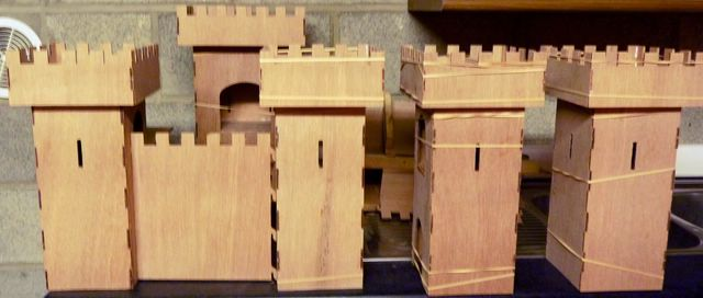 Un chateau-Fort a la CNC - Page 3 CFG02